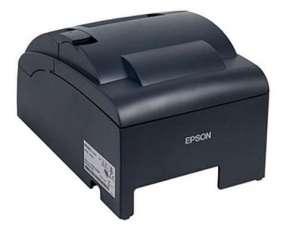 Impresora de tickets Epson tm u220d