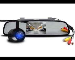 Cámara con pantalla LCD
