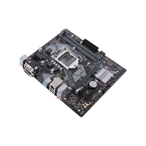 MB ASUS LGA1151 H310M-K S/V/R/DVI D4 - 0