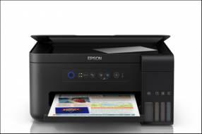 Impresora Epson L 4150 multifunción wir
