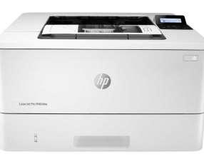 Impresora HP Láser M404DW