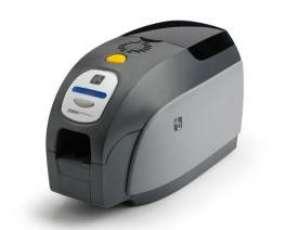 Impresora Zebra ZXP3 USB