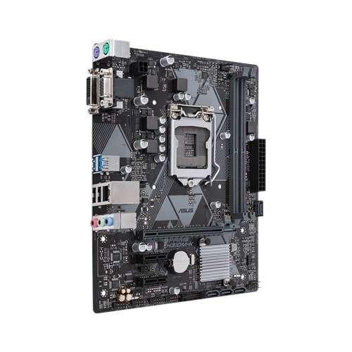 MB ASUS LGA1151 H310M-K S/V/R/DVI D4 - 2
