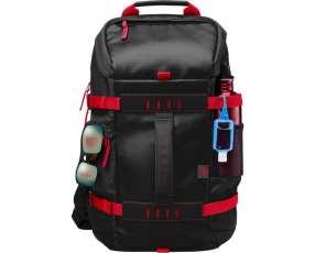 Mochila HP 15.6 pulgadas X0R83AA#ABL rojo