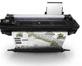 Impresora HP designjet T 520 36-IN 914MM