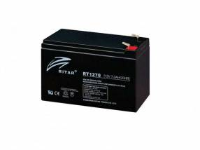 Baterías Ritar 12 volts 7AH