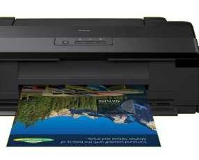 Impresora Epson L1800 A3/Fotográfica