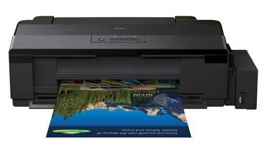 Impresora Epson L1800 A3/Fotográfica - 0