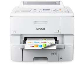 Impresora Epson WF-6090 workgroup pro