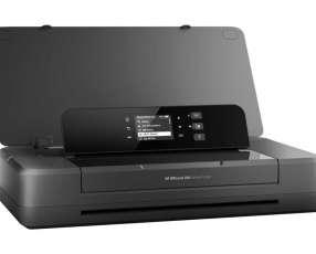 Impresora HP 200 officejet mobile