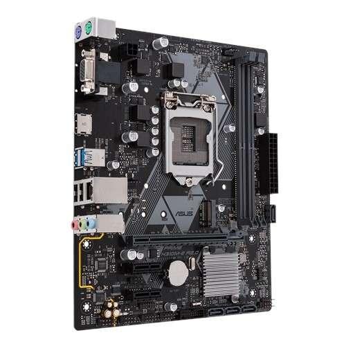 MB ASUS 1151 PRIME H310M-E R2.0 V/S/R/HDMI/M2/DDR4/MATX - 2