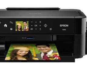 Impresora Epson L 810