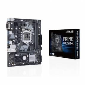 MB ASUS PRIME LGA1151 B365M-K S/V/R/DVI/M.2 D4 2ME