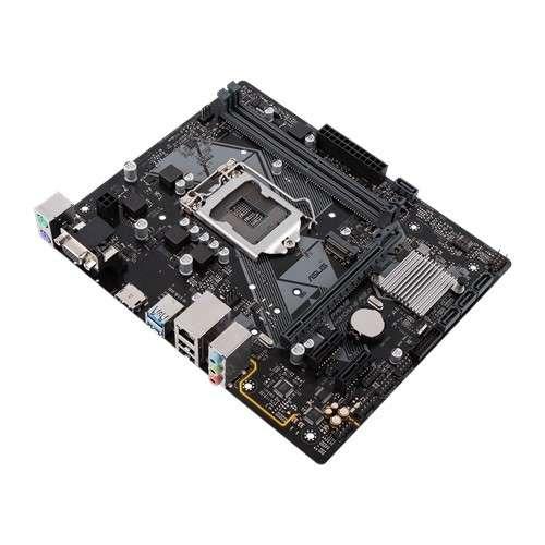 MB ASUS 1151 PRIME H310M-E R2.0 V/S/R/HDMI/M2/DDR4/MATX - 1