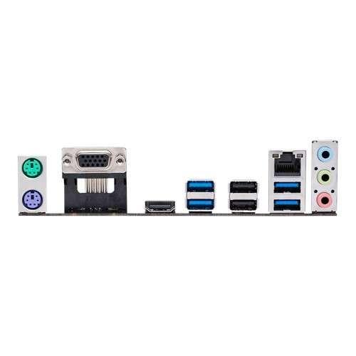 MB ASUS AM4 PRIME A320M-K V/S/R/HDMI/M2/DDR4/MATX - 0