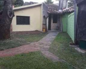 Casa zona Fuente Salemma