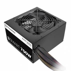 Fuente thermal 700w 80 plus smart white ps-spd-0700npcwus-w