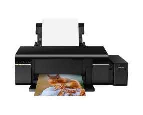 Impresora Epson L 805 fotográfica/cd wir