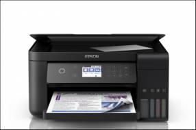 Impresora Epson L 6161 multifunción