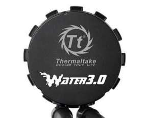 Cooler p/cpu thermal water 3.0 performer c blanco clw0222-b