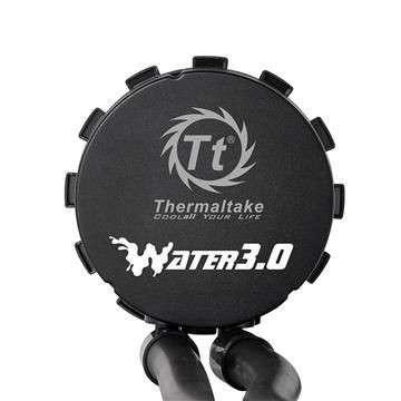 Cooler p/cpu thermal water 3.0 performer c blanco clw0222-b - 0