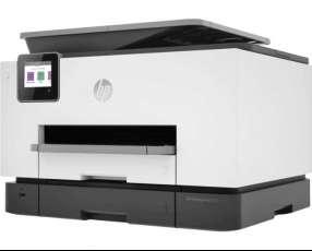Impresora HP 9020 pro multifunción fax wi