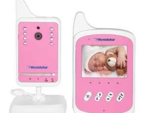Baby Call con cámara