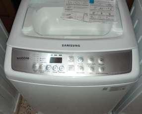 Lavarropas Samsung 8