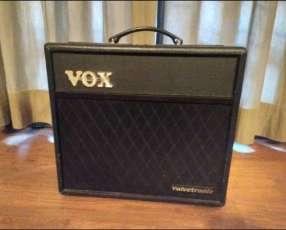 Amplificador de guitarra VOX VT 40+