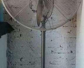 Ventilador VCP industrial