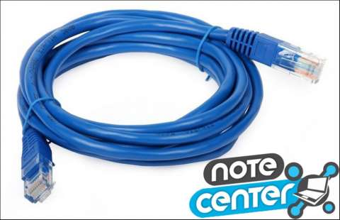 Cable Red Utp 5e Patch Cord Armado desde 1.5 mts a 10 mts