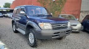 Toyota Prado 1996