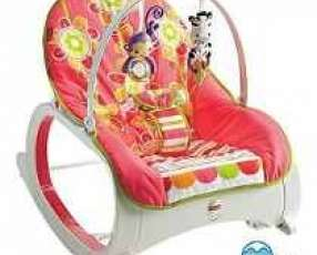 Mecedoras Fisher Price