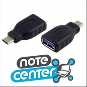 Adaptador OTG USB Tipo C A USB 3.0 Hembra