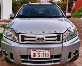 Ford ecosport 2011 1.6 flex mec.