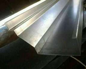 Canaletas para tejados (hojalateria