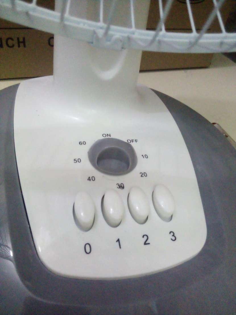 Ventilador de mesa - 1