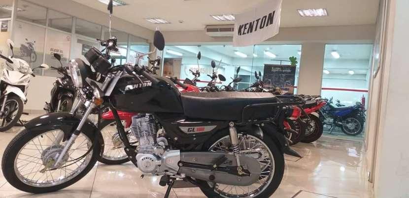 Motos Kenton y Yamaha - 5