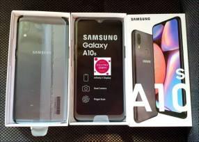 Samsung Galaxy A10s de 32 gb nuevos