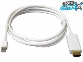 Cable Adaptador Mini DisplayPort a HDMI Macho