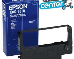 Cinta Epson ERC-38 SERIE TM220/3