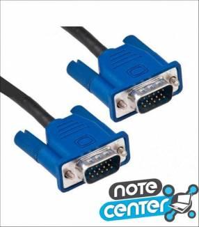 Cable VGA a VGA desde 1.5 mts hasta 20 mts