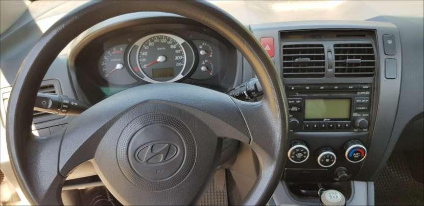 Hyundai Tucson 2008 - 5