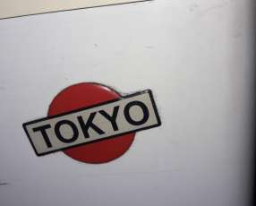 Freezer Tokyo