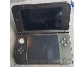 Nintendo 3DS con memory R4 lleno de juegos