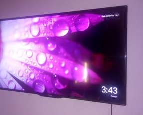 TV Smart Midas de 43 pulgadas