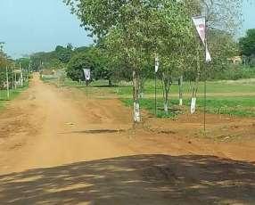 Terrenos en Luque Mora Cue