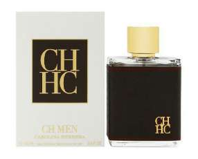 Perfume CH men 100 ml