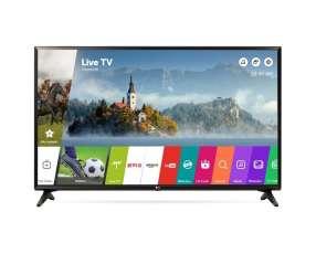 TV LED Smart LG de 55 pulgadas FHD