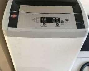Lavarropa Tokyo Automática
